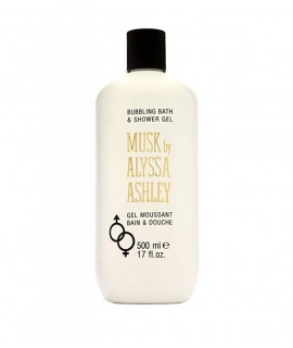 Alyssa Ashley Musk Bath &...