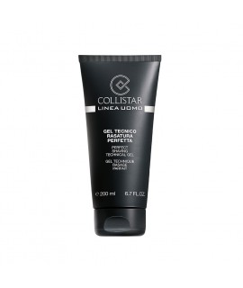 Collistar Man Gel Tecnico...