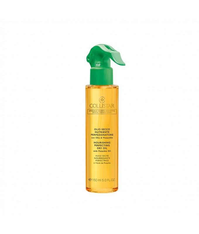 Collistar Olio Secco Nutriente Perfezionatore 150 ml