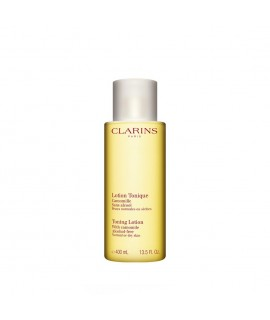 Clarins Toning Lotion With...