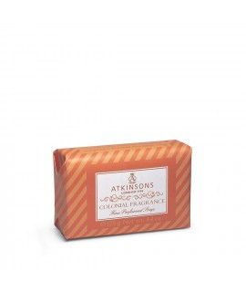 Atkinsons Sapone Colonial...