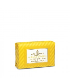 Atkinsons Sapone Golden...