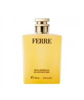 Gianfranco Ferrè Shower Gel...
