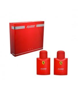 Confezione Ferrari Red Eau...