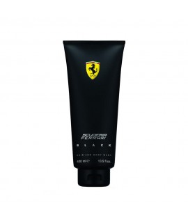 Scuderia Ferrari Black...