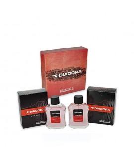 Confezione Diadora Red Edt...