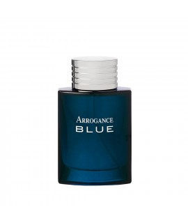 Arrogance Blue After Shave...