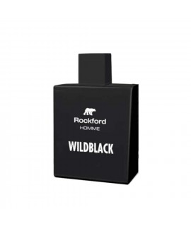 Rockford Wildblack Edt Eau...