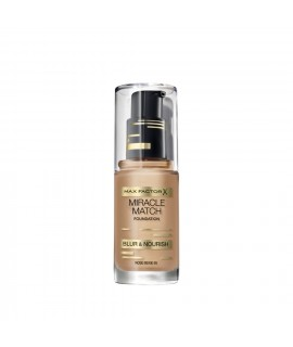 Max Factor Miracle Match...