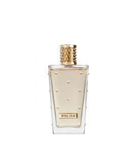 Police Legend For Woman Edt...