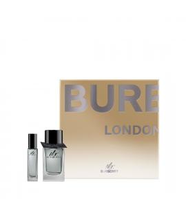 Confezione Burberry Mr...