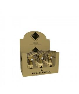 Kleral System  Gold Filler...