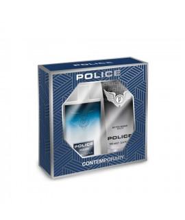 Confezione Police Frozen...