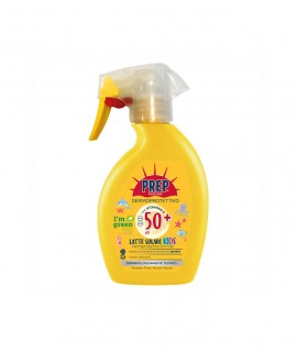 Prep Latte Solare Spray...